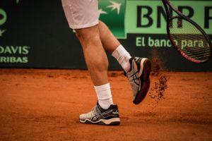 Best Tennis Shoes for Plantar Fasciitis