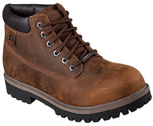 Best Work Boots for Plantar Fasciitis