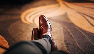 Best Dress Shoes for Flat Feet