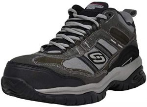 Most Comfortable Work Shoes